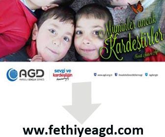Anadolu Gençlik Derneği Fethiye Temsilciliği