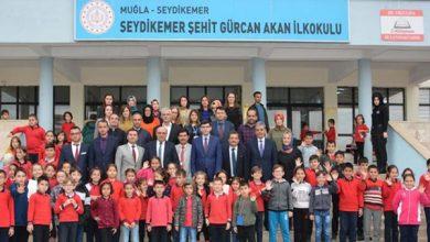 Photo of Öğretmenler Günü Kutlandı