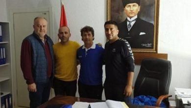 Photo of Yüksel'in sözleşmesi 2 yıl uzatıldı