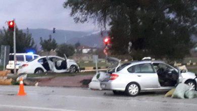 Photo of Seydikemer'de Trafik Kazası 1 ölü 4 yaralı