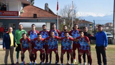 Photo of Seydikemer Belediyespor, Göcekspor'a Takıldı