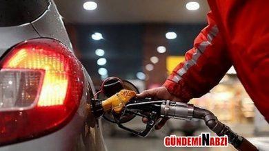 Photo of Benzin ve motorine büyük zam! Zam bu gece pompa fiyatına yansıyacak