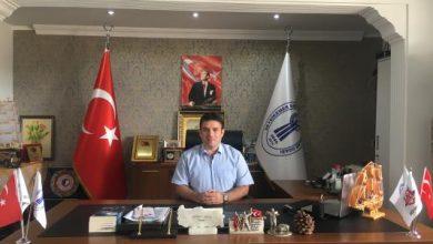 """Photo of Başkan Sağır """"Berber ve Kuaförler Kapanıyor"""""""