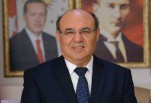 Photo of Başkan Otgöz 3 Maaşını Bağışladı