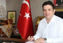 Photo of Başkan Harun Sağır'dan 3 Harfli Mağazalar Çağrısı