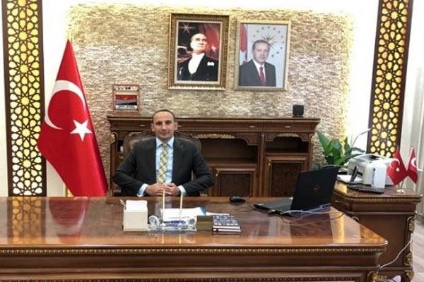 Ahmet Güneri